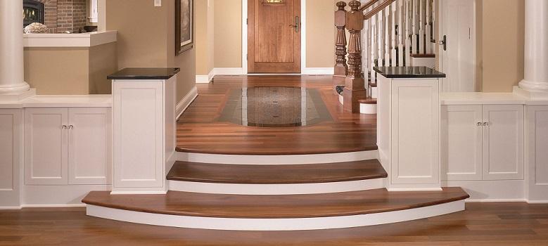 Wood Flooring - Jarrah - clip - Eden Prairie, MN