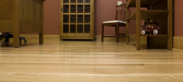 Wood Flooring - Prefinished White Oak, Natural, Rift and Quartered-croppedv2 - Vadnais Heights, MN