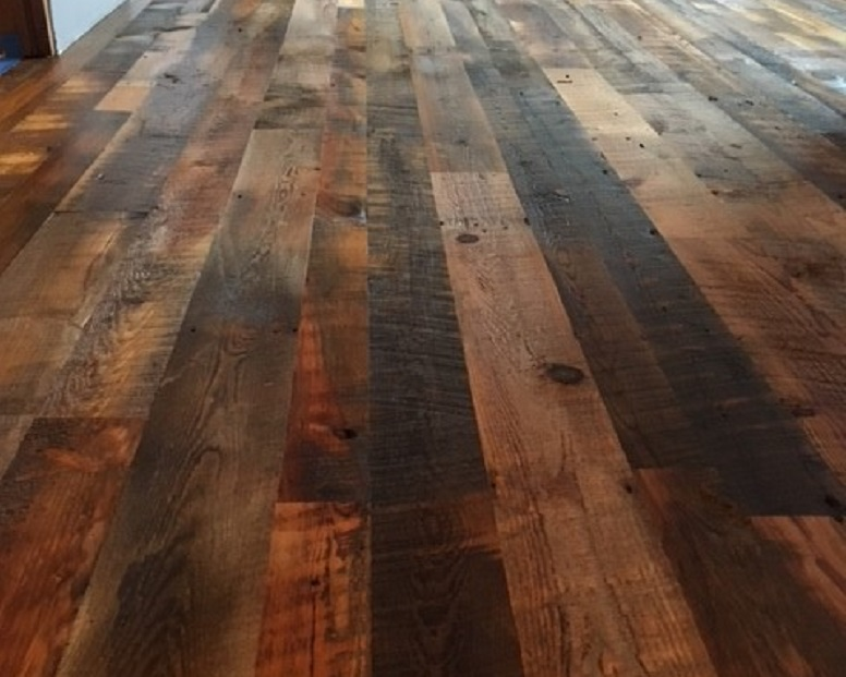 Reclaimed Collection Vadnais Heights Mn Musolfs Wood Flooring