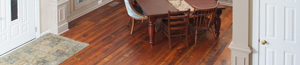 Wood Flooring - wood floors - Vadnais Heights, MN