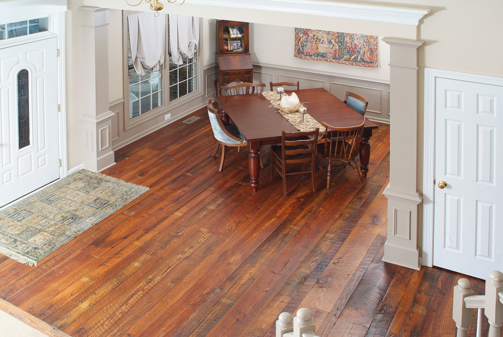 Wood Flooring - wood floors - Vadnais Heights, MN