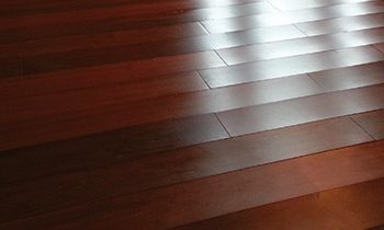 Wood Flooring - cupped-floor (002) - Vadnais Heights, MN