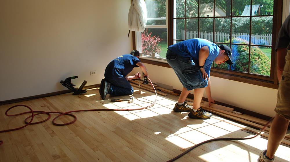 Common Words Used For Hardwood Flooring Musolf S Wood