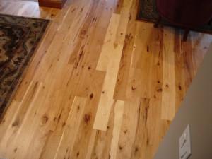 Big Wood Hickory Room