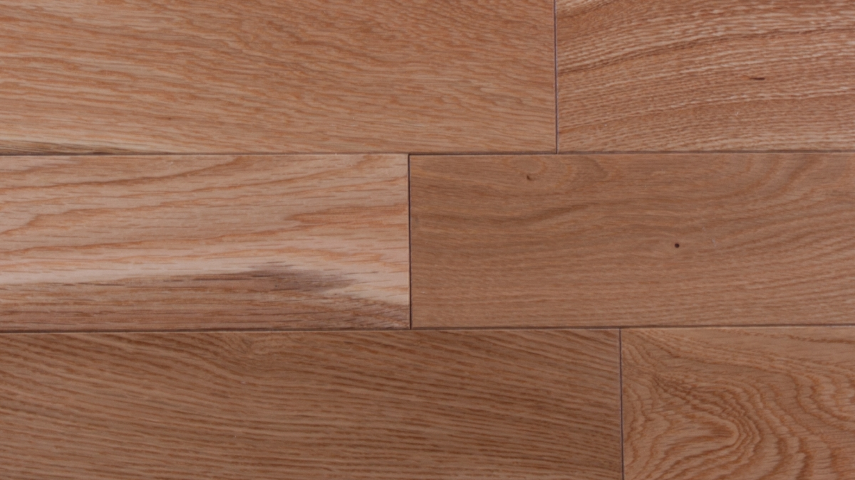 Lon S Own Prefinished Gallery Musolf S Wood Flooring